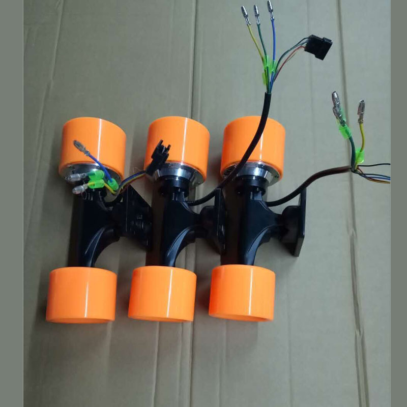 9 inch electric scooter diy conversion kit - UU Motor